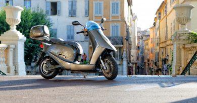 Le scooter électrique, la solution pour préserver notre environnement