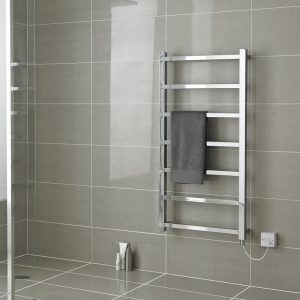 Seche serviette salle de bain