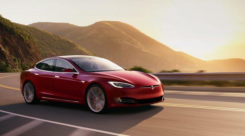 Tesla moteur électrique