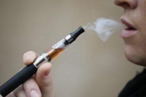 Arreter de fumer avec la cigarette électronique