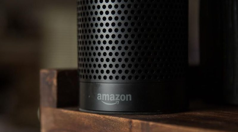 Amazon echo avis
