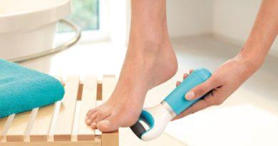 Tout savoir sur les râpes pied électriques