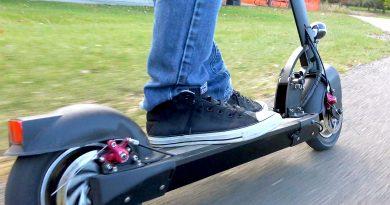 3 raisons de choisir une trottinette électrique pour se déplacer