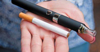 La cigarette électronique, toujours en vogue ?