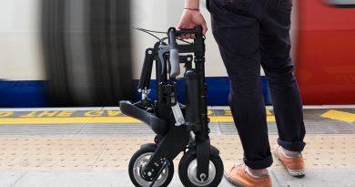 Pourquoi choisir un vélo électrique pliant ?